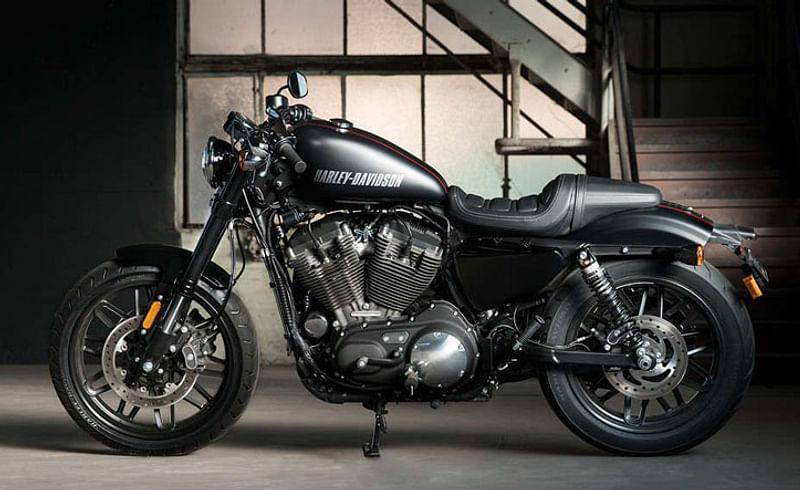 Harley Davidson ची भारतात धडाकेबाज रिएन्ट्री; लाँच केली बाईक; जाणून घ्या किंमत