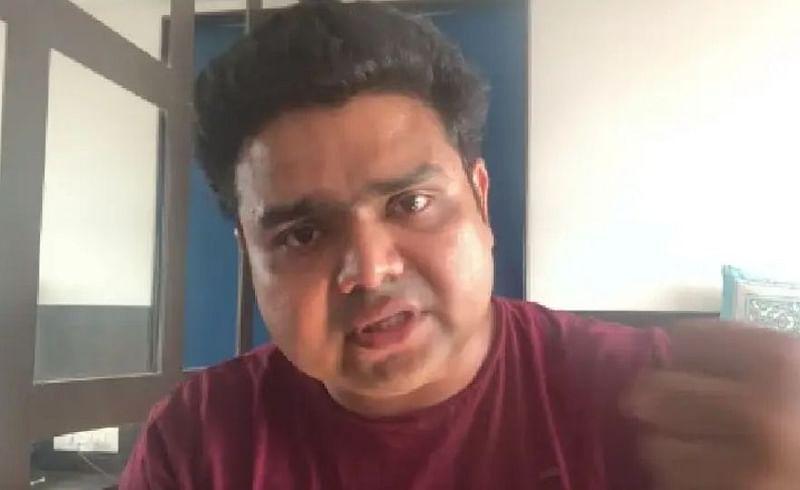 sameer Khandekar