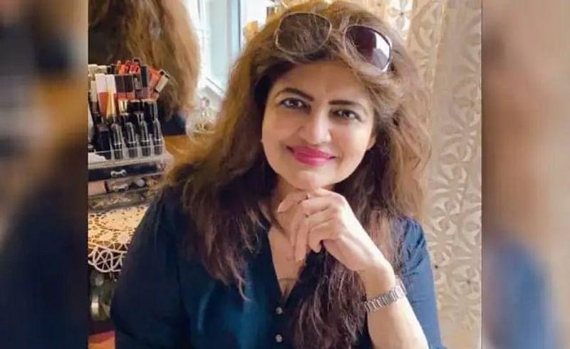 Geeta bahal