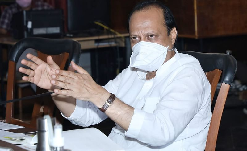 State government is trying to speed up vaccination Ajit Pawar