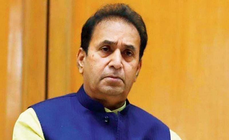'परमबीर सिंग यांची भूमिका संशयास्पद' : माजी गृहमंत्री अनिल देशमुख
