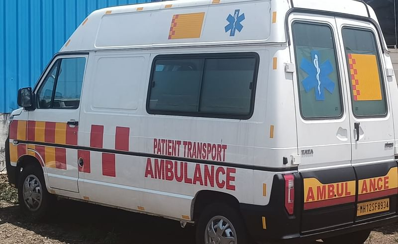 Four thousand per month increase in the salary of ambulance drivers