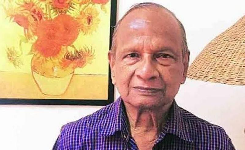 Ashok Kulkarni