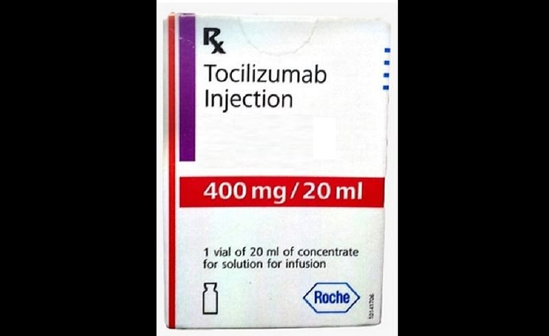 tocilizumab injection