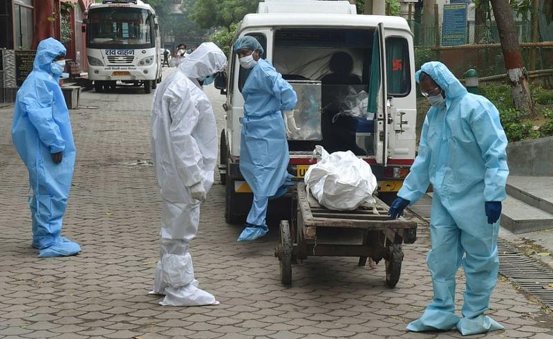 मेळघाटातील आरोग्य विभाग हादरला; विविध पदांवरील दोन डॉक्टरांचा मृत्यू