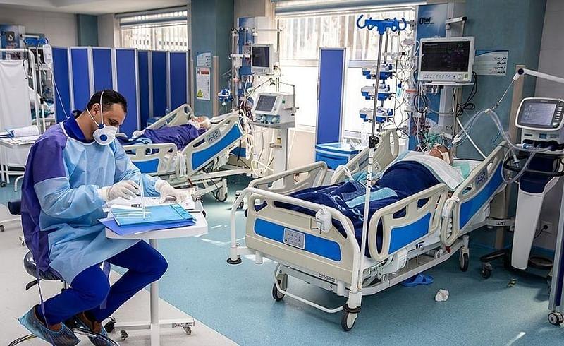 मृत्यूचे तांडव सुरूच; रुग्ण संख्येतही भर