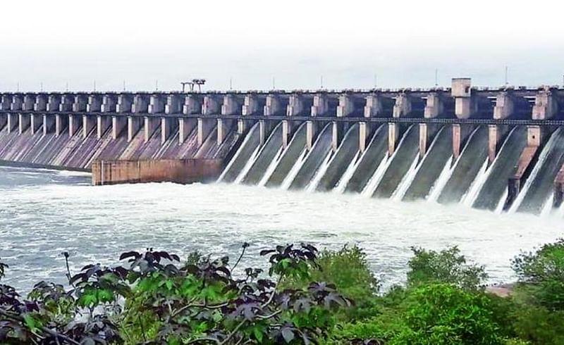 Ujani Dam