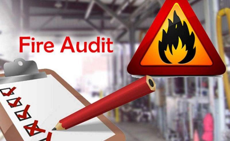 fire audit