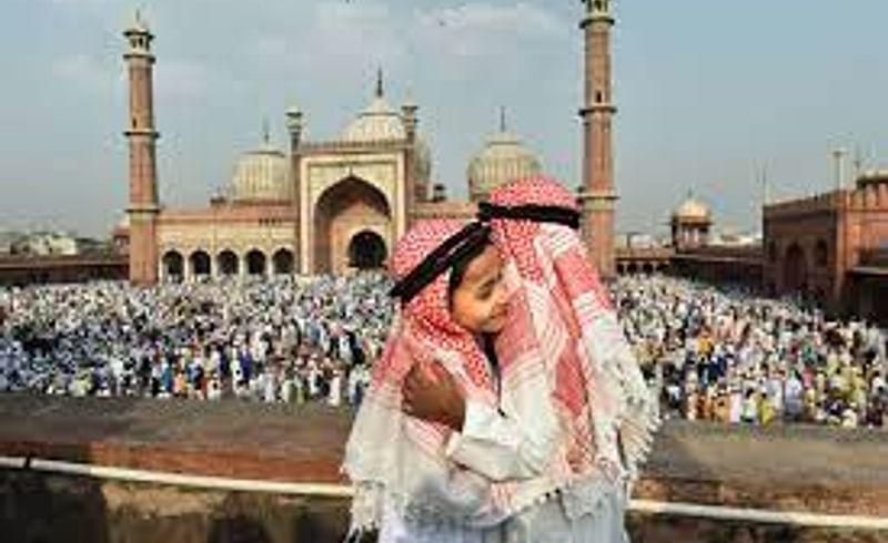 नमाज मशिद