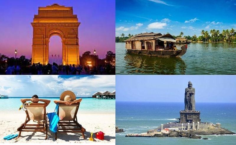 india tourism place