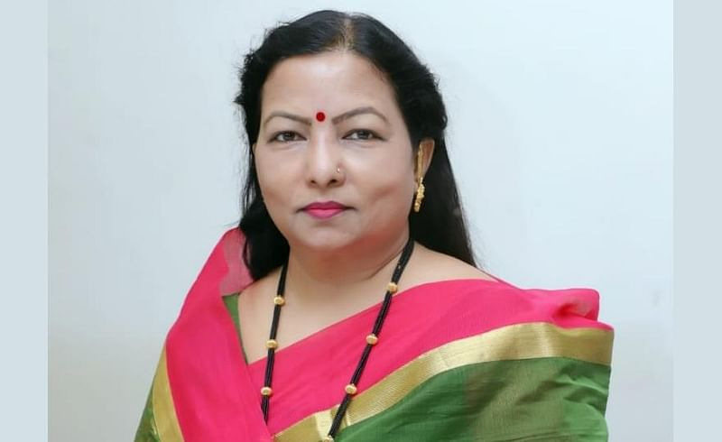 Anuradha Dhobale