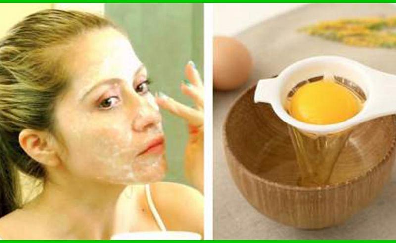 चेहऱ्याला लावा एग्ज फेस मास्क आणि तीन जबरदस्त फायदे