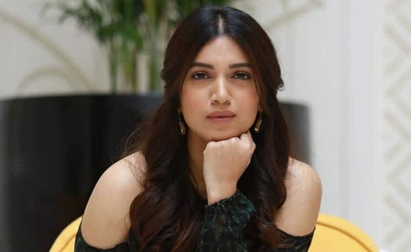 actress bhumi pednekar