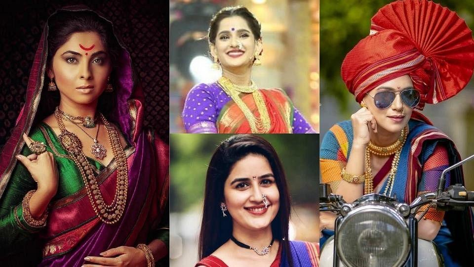 Marathi actresses