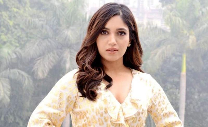 bollywood actress bhumi pednekar