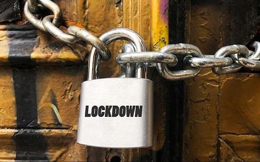 Lockdown}
