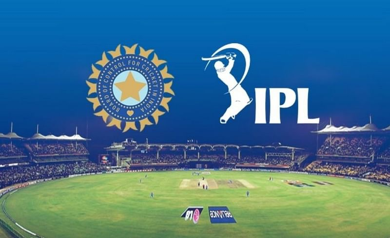 BCCI IPL 2021