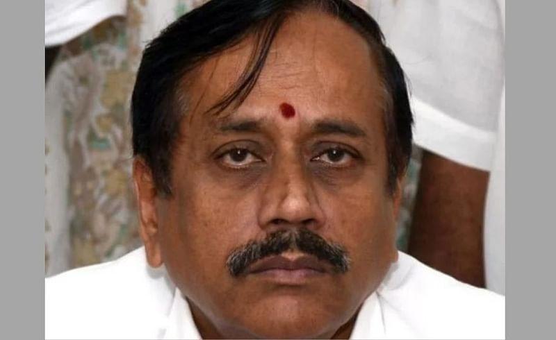 BJP National Secretary Hariharan Raja