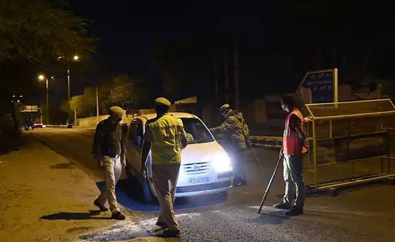 covid 19 curfew