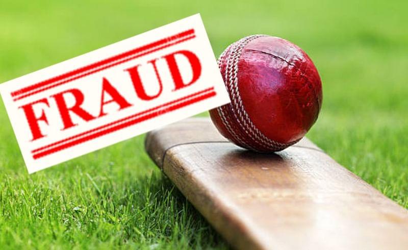 Cricket-Fraud