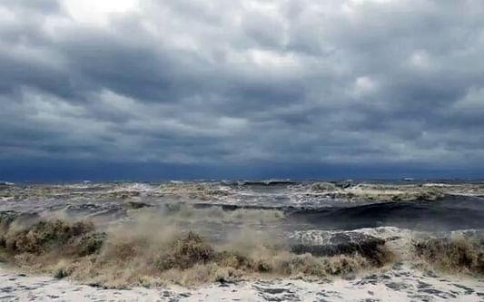 Cyclone Tauktae}