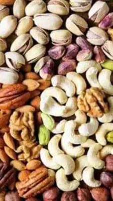 know side effects of eating dryfruits in excess amount