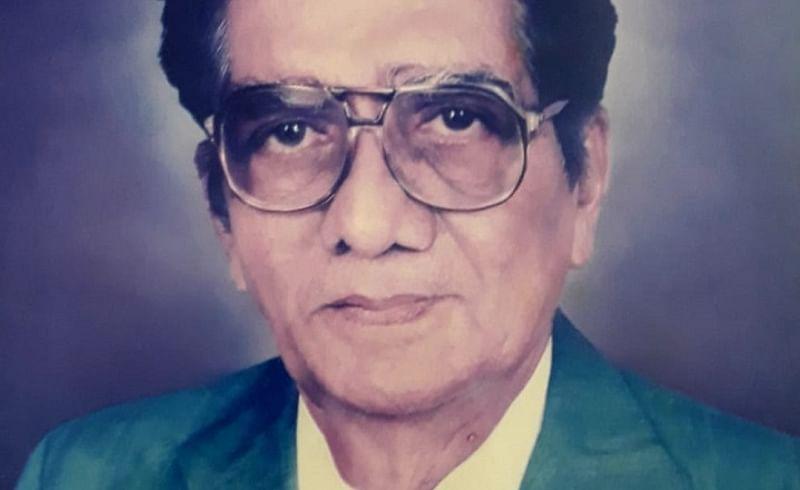 Ex Vice Chancellor Dr Prataprao Salvi No More