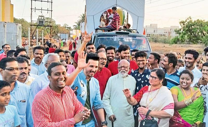 Film Festival Starts In Devgad Sindhudurg Marathi News