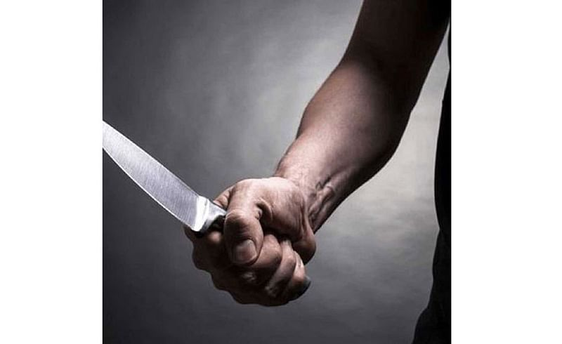Attack by sharp Weapon in Bhosari