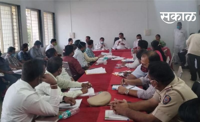 Bharane_Meeting