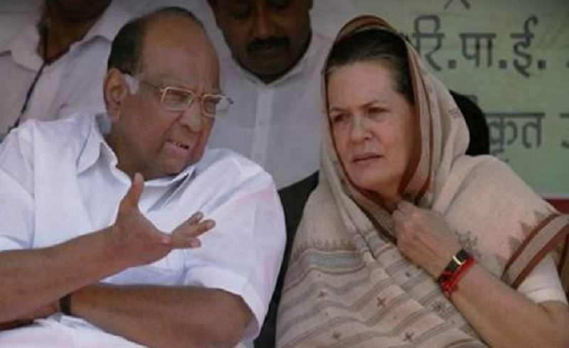 congress and ncp differences over vanchit bahujan aghadi leaders