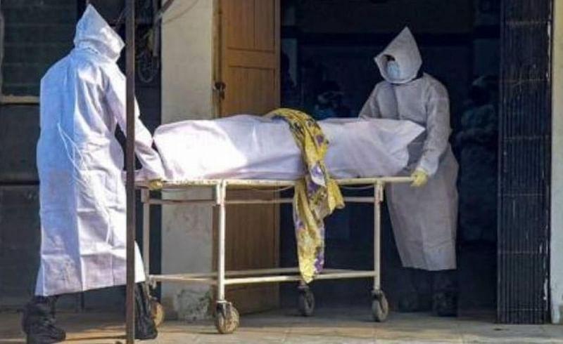 Corona Updates 38 patients died in Nashik District Marathi News