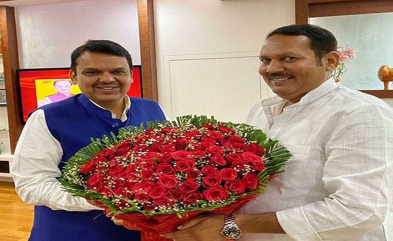 Devendraji Congratulations very much: Udayan Raje