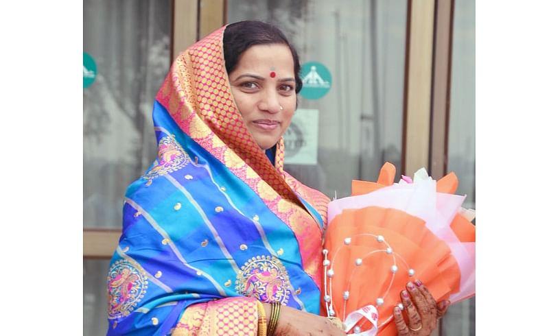 bharti sonwne