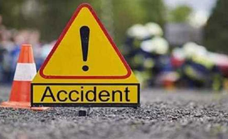 Kolhapur District Co-operative Bank officer killed in Accident on Mumbai-Pune Expressway