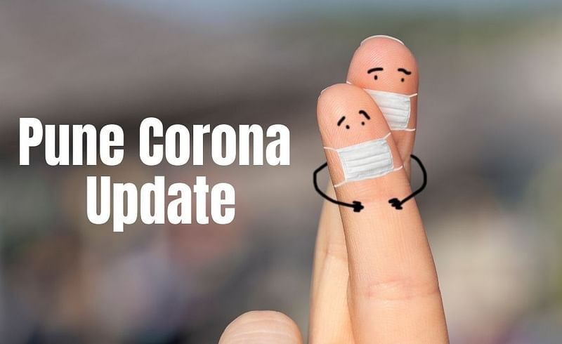 Pune Corona Update