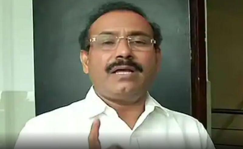 Rajesh-Tope