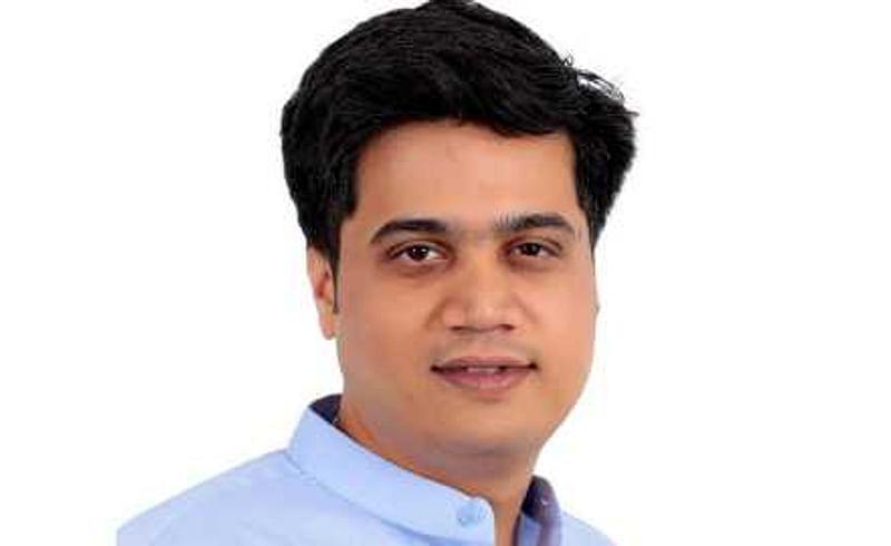 NCP MLA rohit Pawar suports PM Narendra Modi