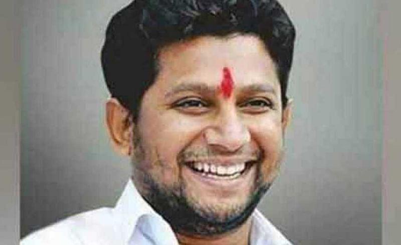 """Vikhe Patil demanded Rs 500 crore from NABARD for """"Saklai"""" scheme"""