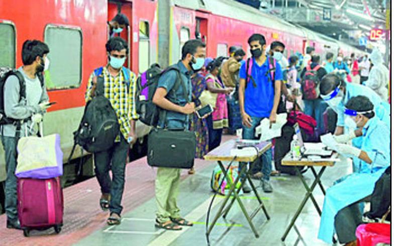 Thiruvananthapuram-railway