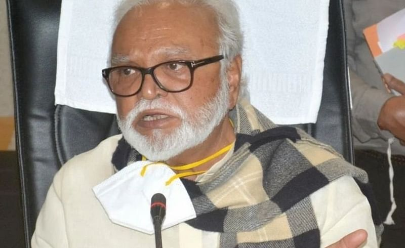 Guardian Minister Bhujbal