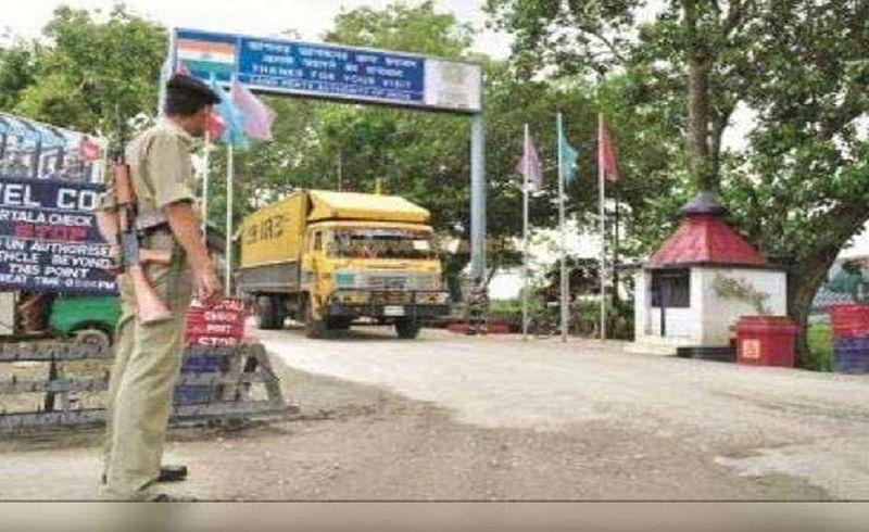 father treatment but son not reach kokan marathi news