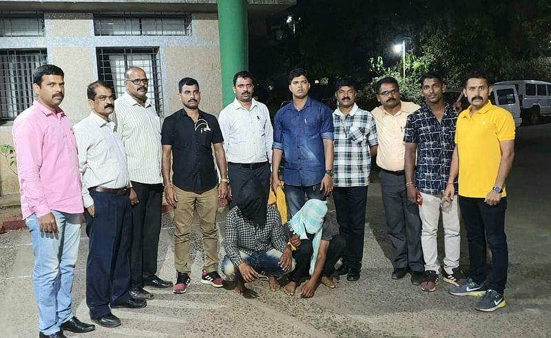 criminals arrested in konkan
