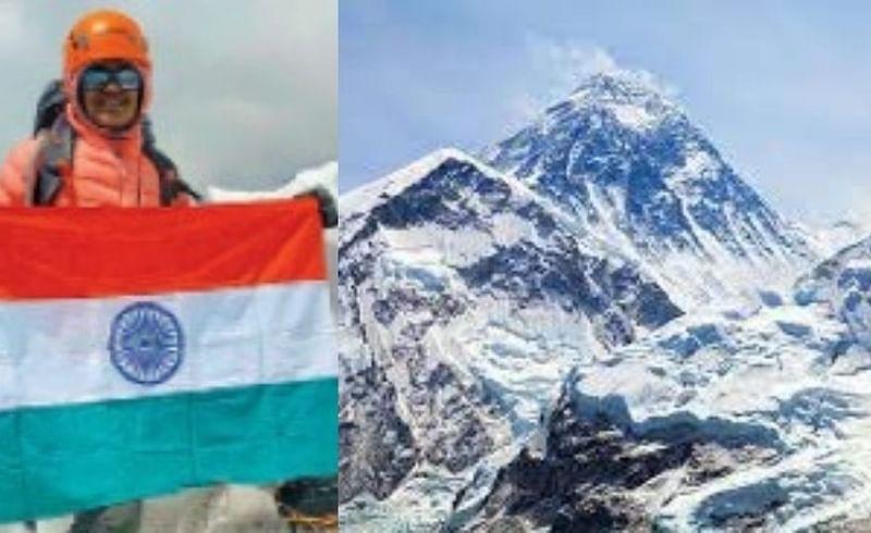 Mission Everest complete Kasturi Savekar Island kolhapur marathi news