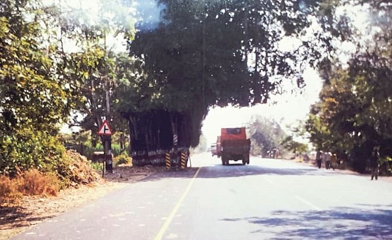 """NH 4 is now """"Sri Lanka Road"""": new number - AH47"""