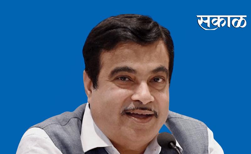 Whom did Nitin Gadkari warn Admittedly factionalism has spread Nagpur political news