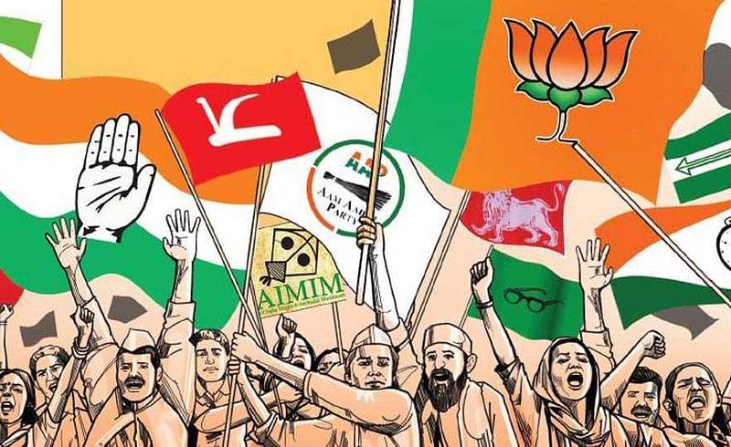 Political Drama in Maharashtra Politics