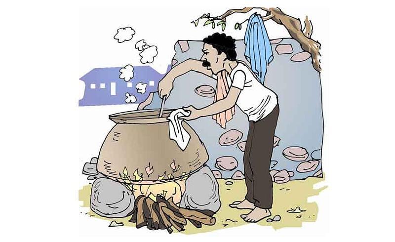 Sanjay Veturekar Comment On Nutrition Diet Grains Sindhudurg Marathi News