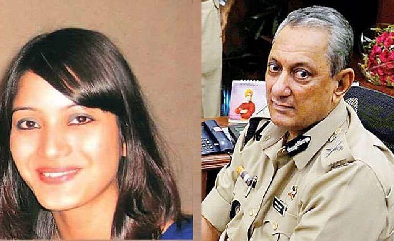 शीना बोरा हत्या प्रकरण: माजी पोलिस आयुक्तांचा 'मोठा' गौप्यस्फोट..