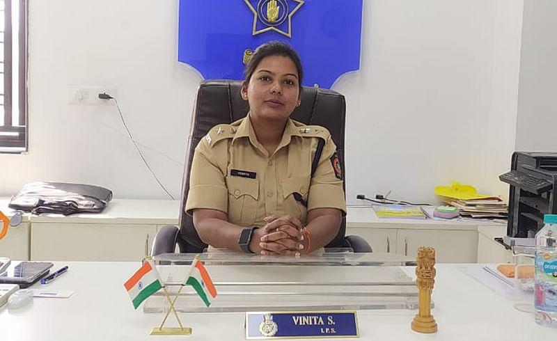 Interview with IPS Vinita Sahu on Women Day